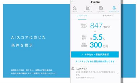 J-Score-a