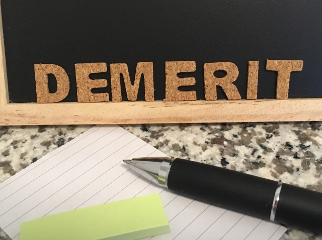 demerit-image